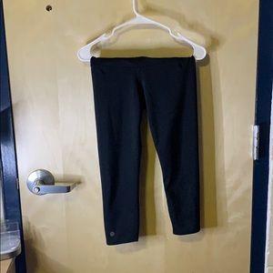 Athlete Capri leggings